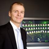 B&Os topchef Kalle Nielsen.