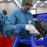 Det danske biotekselskab Zealand Pharmas diabetesmiddel Lyxumia, som sælges af den franske partner Sanofi, steg markant i andet kvartal.