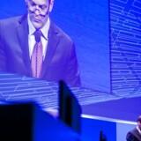 Formand for bestyrelsen i Danske Bank, Ole Andersen, har sagt farvel til adskillige direktører i forskellige selskaber.