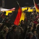 Den antiislamitiske organisation Pegida har samlet mange tusinde til demonstrationer i Dresten i Tyskland. Nu kommer Pegida til Danmark.