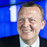 Tirsdag den 14. april mødes Venstre-formand Lars Løkke Rasmussen med LO-formand Harald Børsting, efter at sidstnævnte har udtalt, at Helle Thorning-Schmidt og Socialdemokraterne må undvære LO-støtte i den kommende valgkamp.