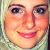Fatima El-hajj.
