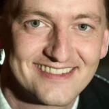 Torsten Schack Pedersen.