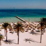 Mallorca er et superhot rejsemål for danskere, især i sommerperioden.