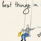 Scott Hamilton/Karin Krog: »The Best Things In Life«