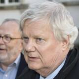 Bjarne Hastrup er den eneste af interesseorganisationernes ledere, der er placeret blandt Danmarks 100 mest magtfulde personer – som nummer 60.