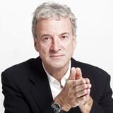 Erhvervskommentator på Berlingske Business, Jens Chr. Hansen.