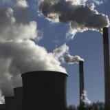 The tyske kulkraftværk 'Scholven' kan meget snart blive skilt ud af E.On. Selskabet planlægger en børsnotering af sin konvetionelle energiforretning i 2015.