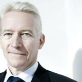 Topchef Lars Rasmussen for Coloplast.