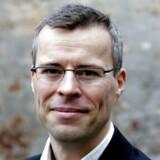 Berlingskes politiske kommentator, Thomas Larsen.