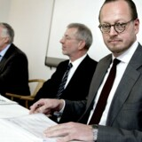 Administrerende direktør Jesper T. Lok viser med regnskabet for første kvartal, at DSB er begyndt at skære omkostningerne ned.