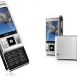 Pressefoto: Sony Ericsson
