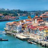 Lissabons lillebror længere mod nord i Portugal lever i skyggen af storbyen, men Porto har masser at byde på – ikke mindst portvin.