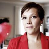 Sundhedsminister Astrid Krag