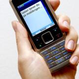 Nokia mobil