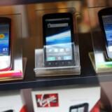 Smartphonemarkedet bliver mere broget de kommende år, men Samsung vil trække læsset.