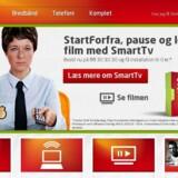 Stofa er i dag ejet af den svenske kapitalfond Ratos.