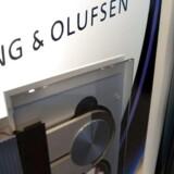 Elektronikvirksomheden Bang & Olufsen er ifølge analytikere defensive i deres udmeldinger om fremtiden.