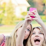 Historien fra Facebook-filmen The Social Network om, hvordan tidligere studiekammerater går i flæsket på hinanden i kampen om, hvem der oprindeligt fik ideen til tjenesten, gentager sig nu omkring den hypede foto- og videochattjeneste Snapchat.