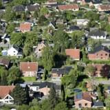 En ny analyse fra Boliga viser, at det i særlig grad er byerne nord for hovedstaden, der har oplevet store udskiftninger i beboersammensætningen inden for de seneste fem år.