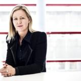 Zealand Pharmas nye adm. direktør Britt Meelby Jensen.