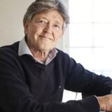 Ejendomsmægler Jan Fog døde torsdag af kræft.