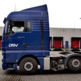 DSV køber amerikanske UTI Worldwide for en pris på ca. ni milliarder kroner. Arkivfoto.