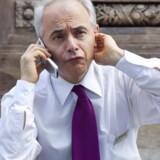 Lidt brok til teleselskabet kan hurtigt skære toppen af regningen.