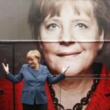 Tyskland udgør næsten 29 procent af de 19 eurolandes samlede BNP, og er Danmarks klart største handelspartner.
