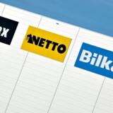 Dansk Supermarked afskediger cirka 150 medarbejdere i en organisationstilpasning.