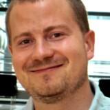 30-årige Frederik Petersen kunne i sommer udskifte dagpengene med tilværelsen som iværksætter. Privatfoto
