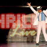 """""""Thriller Live"""" er skabt over Michael Jacksons musik og er én af de musicals, der nu kan opleves på West End Theatre."""