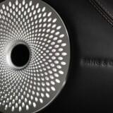 I den nye Bentley Continental GT kan der nu indbygges et avanceret BeoSonic-audiosystem fra Bang og Olufsen, hvor lyden »former« sig efter passagererne