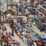 2015 var et hårdt år for de selskaber, der lever af at udleje containerskibe til rederierne.