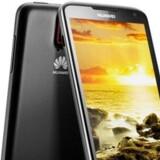 Huawei Ascend D1 Quad er en seriøs udfodrer til de noget dyrere topmodeller fra Apple og Samsung - og en væsentlig årsag til, at den kinesiske producent i fjerde kvartal 2012 var verdens tredjestørste smartphoneproducent.