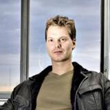 Skype-stifteren Janus Friis