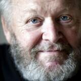 Jens Okking bliver 75 torsdag 18. december.