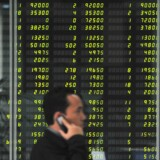 Verdens børser - inklusive de amerikanske - havde en stærk dag onsdag.