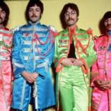 The Beatles udkommer med albummet »Sargent Peppers Lonely Heart Club Band« i 1967. I 1970 opløses bandet.
