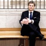 Thomas Borgen, ny ordførende direktør i Danske Bank. Arkivfoto.