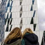 I dag afgjorde Østre Landsret, at det er ulovligt med en etage kun for kvinder på hotellet Bella Sky.
