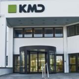 Det tidligere Kommunedata, KMD, har købt Rambøll Informatik. Foto: KMD