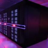 Der ligger også store fysiske kræfter bag Tianhe-2s store regnekræfter. Her ses den kinesiske supercomputer, som er verdens hurtigste. Foto: Top500.org