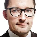 Peter Nyholm Jensen, finansredaktør.