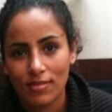 Hafida Bourouih.