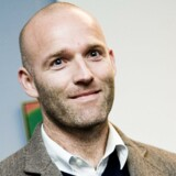 Den kommende adm. direktør for JP/Politikens Hus, Stig Ørskov, beskrives som ekstremt ambitiøs. Foto: Kristian Juul Pedersen/Scanpix