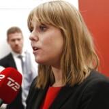 Socialdemokraternes IT-ordfører Trine Bramsen kalder det »meget problematisk« og »dybt bekymrende«, at politiets kørekortregister med CPR-numre er hacket.