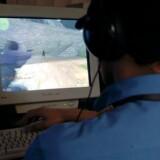 Unge under 18 år skal forbydes at spille spil over nettet i nattetimerne. Foto: Colourbox