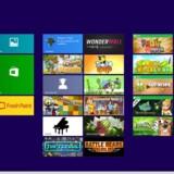 Startknappen er tilbage i verdens mest udbredte styresystem, Windows. Det har fået sig en opdatering, du kan hente i dag. Foto: Microsoft