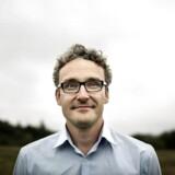 Ole Birk Olesen fra Liberal Alliance